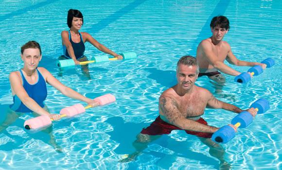 Aqua Gym Bucuresti